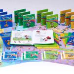 【ディズニー幼児英語】DWEを新品で購入しWFC会員になる7つのメリット 英語のアウトプットの場、会員限定サービスも紹介